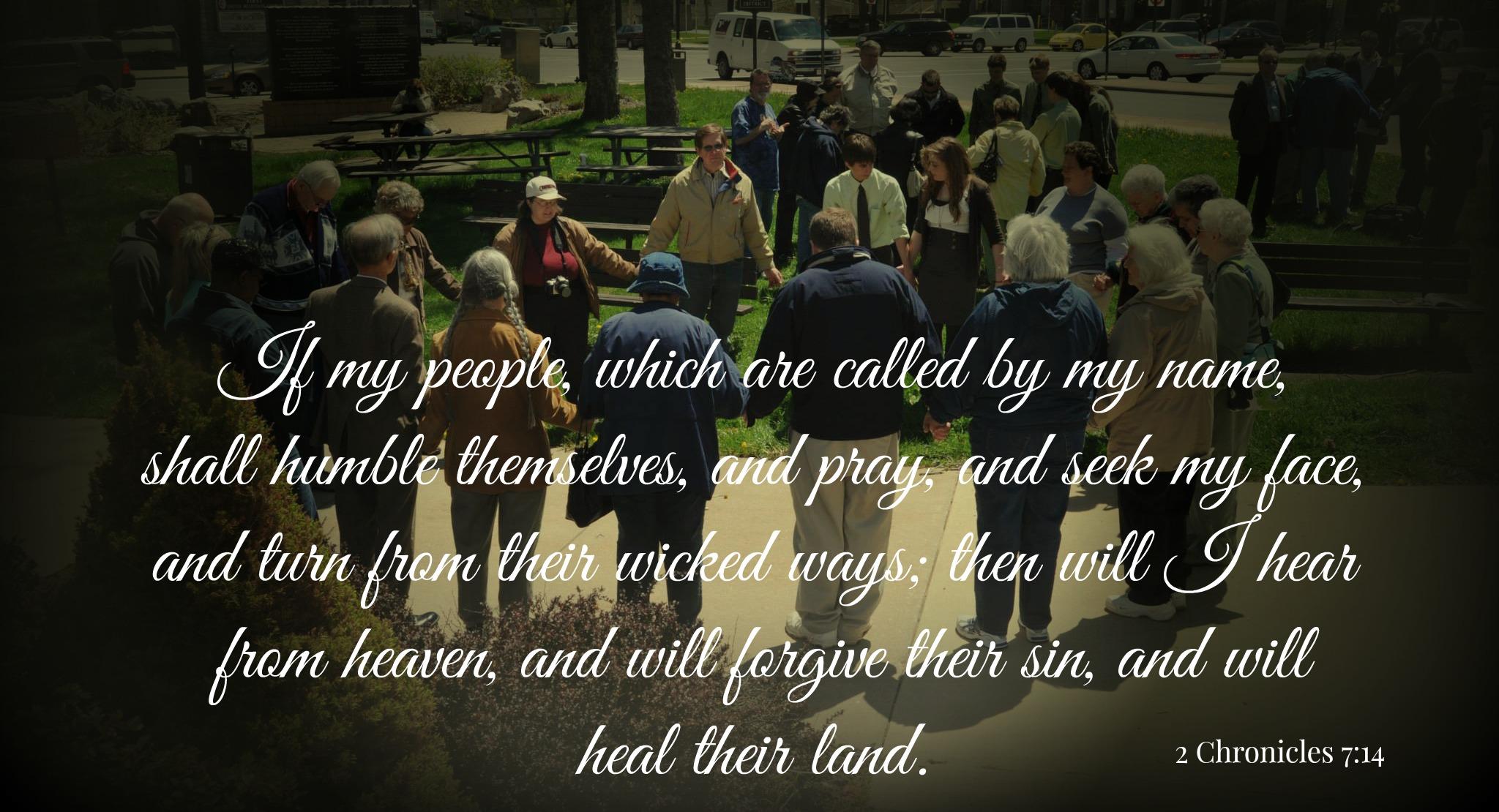 The Christian Prayer Centre in Dallas predators of prayer